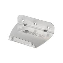 Anti-corona tool foot opener Doornado stainless steel, 80x115x30 mm