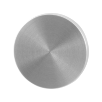 Blind rose GPF0900.05 50x6mm satin stainless steel