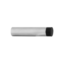 Door stop GPF0735.09 satin stainless steel
