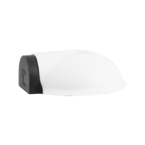 Door stop GPF8730.62 white