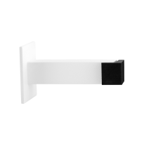 Door stop GPF8739.62 white
