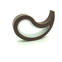 Doorstopper Stoppy brown, 10x8x2 cm