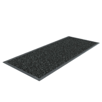RiZZ Indoor door mat anthracite