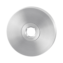 Rose GPF1100.05 50x6mm satin stainless steel