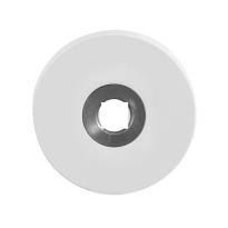 Rose GPF8100.40L/R 50x8mm white left-/righthanded