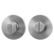 Turn and Release set GPF0903.05 50x6mm spindle 8mm satin stainless steel