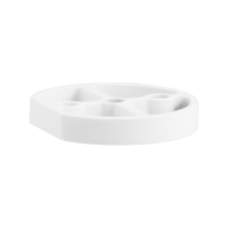 Door stop spacer GPF8731.62 white