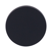 Blind rose GPF0900VRAS 53x6mm anthracite