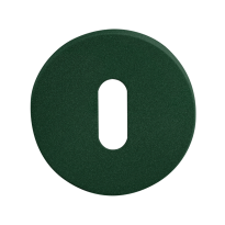 Keyhole escutcheon GPF0901VRU4 53x6,5mm Urban Jungle Moss