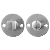 Turn and Release set GPF0904.06 50x2mm spindle 5mm satin stainless steel