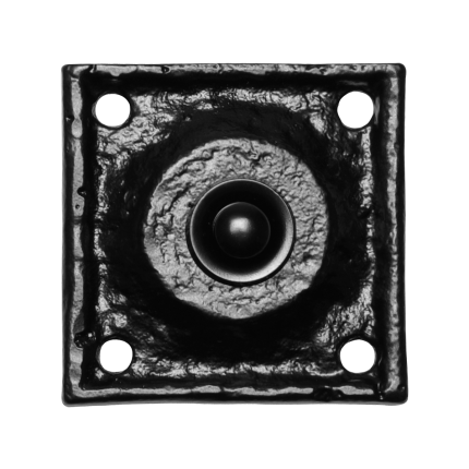 doorbell-kp1759-square-62-mm-whrought-iron-black