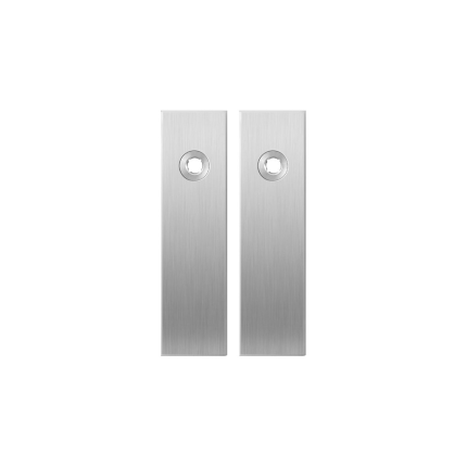 short-backplate-gpf1100-15-satin-stainless-steel