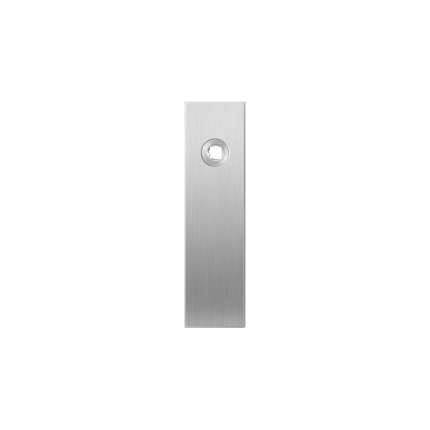 short-backplate-gpf1100-15r-right-handed-satin-stainless-steel