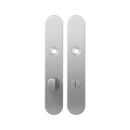 long-backplate-gpf1100-20-bathroom-72-8-big-knob-satin-stainless-steel