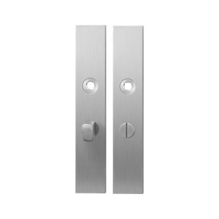 long-backplate-gpf1100-25-bathroom-55-8-normal-knob-satin-stainless-steel