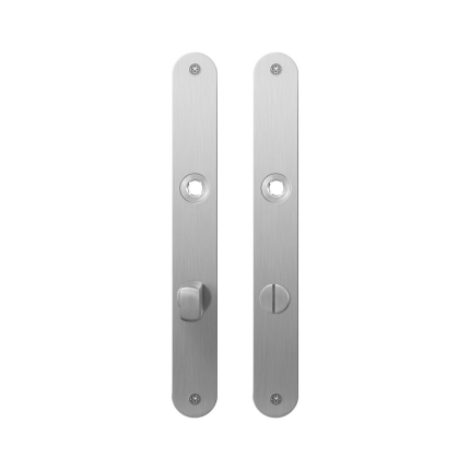 flat-backplate-gpf1100-23-bathroom-72-8-normal-knob-satin-stainless-steel