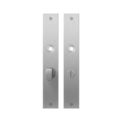 flat-backplate-gpf1100-27-bathroom-63-8-big-knob-satin-stainless-steel