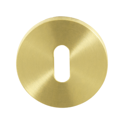 keyhole-escutcheon-gpf0901vrp4-53x6-5mm-pvd-satin-brass