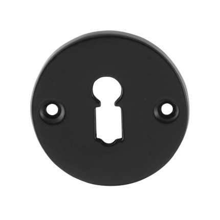 keyhole-escutcheon-gpf6901-00-53x5mm-wrought-iron-black