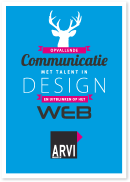 ARVI product bv verzorgt de communicatie van Cubic Colors